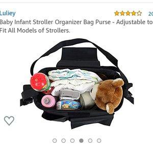 Other - Baby Stroller Organizer
